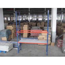 Berufs, der 5 Gallonen-Wasser-Flaschen-Lagerregal-Eisen-Speicher-Regal exportiert