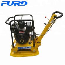 Machine automatique de compacteur de plaque de sol avec moteur à essence Honda (FPB-S30G)