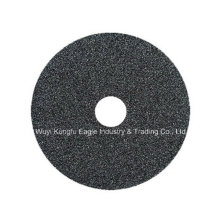High Grade with Cheap Price Round Hole Fiber Disc