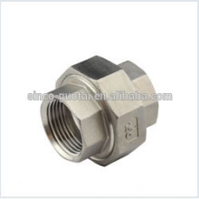 Stainless Steel casting Female Union