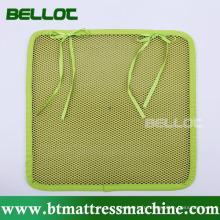 Maille respirante de sandwich de l'air 3D de polyester 100% respirable