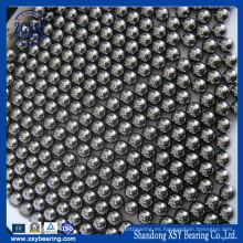 G1000 Engranaje rueda cojinete cojinete de bola de acero para la venta
