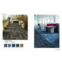 PP Jacquard Office Loop Azulejos con Eco-Betún Backing