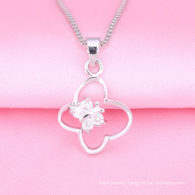 factory supply 925 silver pendant with the best quality