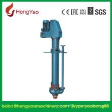 Pompe à boues verticales de haute qualité