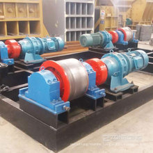 Factory Supply Sand Rotary Drum Dryer