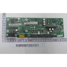 KM890156G01 KONE PCB В СБОРЕ Процессор DCBM