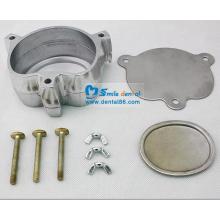 Aluminum Denture Flasles (SJT12)
