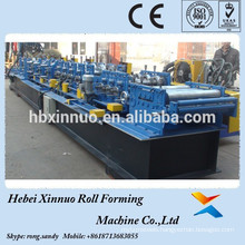 CZ Purlin Interchangable Profile Roll Forming Machine For Sale