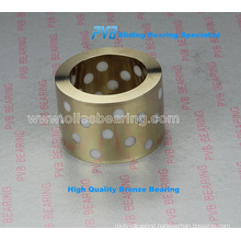 Tower links Oiles 500, C95400 oiless bronze bearing,SL4 Aluminium bronze bearing