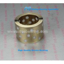 Башня одной масел 500, C95400 oiless бронзовый подшипник,SL4 алюминиевой бронзы подшипник