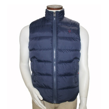 High Quality Man Sleeveless Vest, Winter Outdoor Vest & Waistcoat
