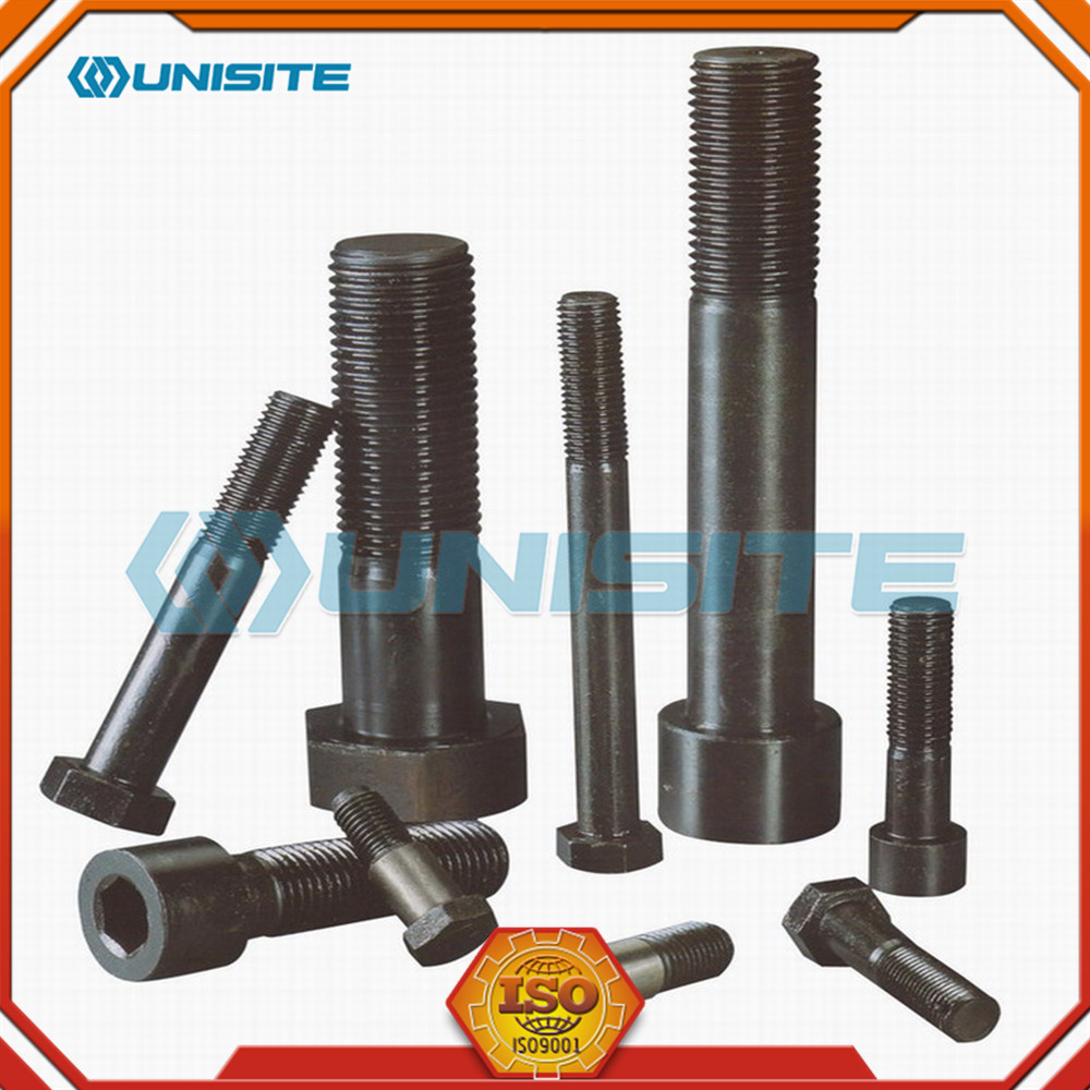 Hex Cap Fasteners Screw