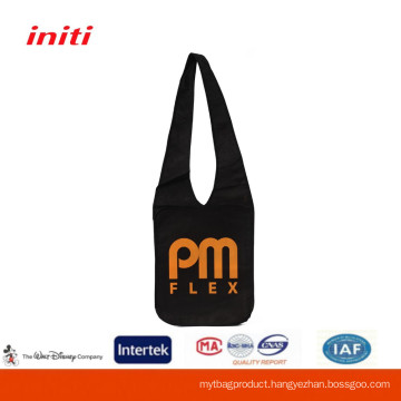Wholesale Eco-Friendly Customized Wide Strap Shoulder Bag