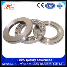 Fornecedor de China Lyaz Ball Bearing Factory Price 51011 Rolamento de esferas de impulso mais vendido 51011