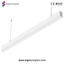 Nueva luz continua linear de la ejecución 18W / 36W / 45W LED con CE RoHS
