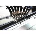 Machine à tricoter plat entièrement informatisée (TL-252S)