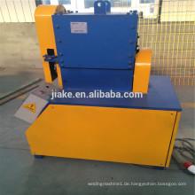 Verstärkungs-Drahtziehen-Stahlfaser, die Maschine herstellt