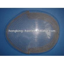 Auf Lager Toupet menschliche Haarteile Männer Toupee China