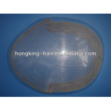 Stock toupee humanos hairpieces hombres toupee china