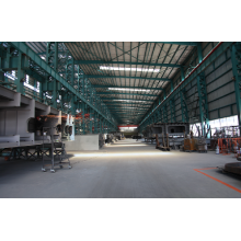 Steel Structure Construction Prefabricated  Buildings