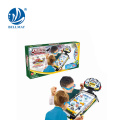 Games Toys Desktop New Pinball Machines for Children B/O Pinball Machine GamesToys Kids Pinball Play