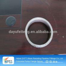 Fabricant de bride de tuyau de 200mm en Chine