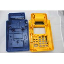 divers moulage par injection en plastique de haute précision