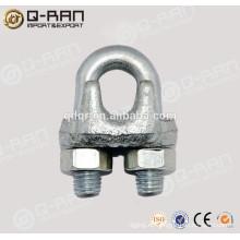 Seguridad tipo Clip/Rigging U.S. forjado gancho de seguridad galvanizado