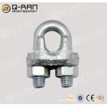Metal U.S. tipo Drop forjado cabo Clip/grilhão/tensor Fastenal catálogo