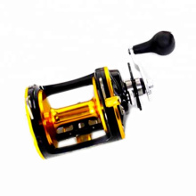 FSSR022 metal 3+1BB trolling reel