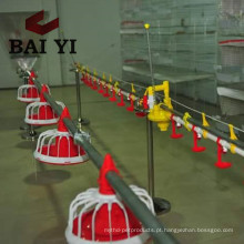 Equipamentos automáticos de panela de alimentador de frangos de aves de capoeira