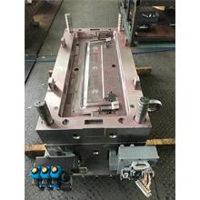 Auto parts mould manufacturing