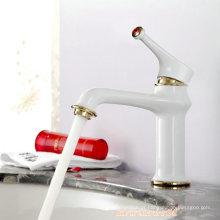 Misturador sanitário da bacia do punho dos mercadorias sanitários