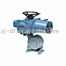 HKM electric valve actuator