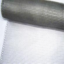 Pantalla de ventana de fibra de vidrio anti mosquito invisible