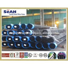 "Carbon steel pipes from 1/2"" to 8-5/8"" to AS, BS, JIS, API, ASTM or black pipe, ERW pipe, galvanized pipe"