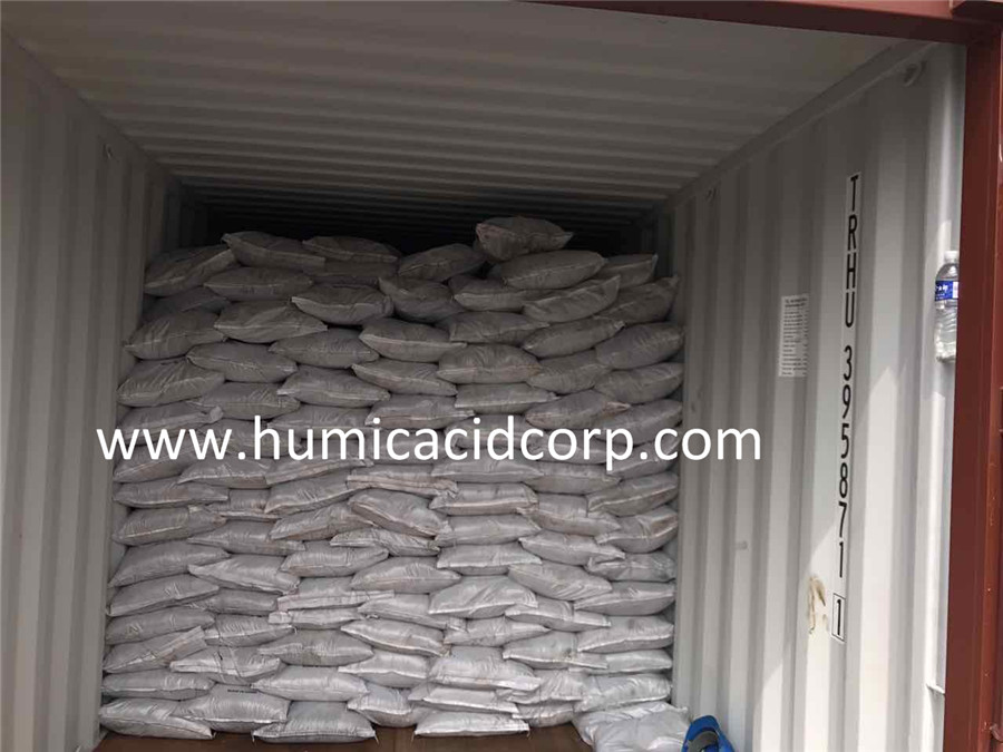 Potassium Humate Loading Picture