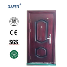 3D Steel Security Door (RA-S001)