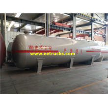 50000 Liter 50ton Methanol Storage Tanks