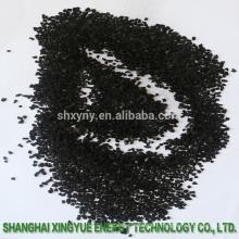 1000 indice d'iode récupérant le prix du charbon actif d'or et de coco par kg