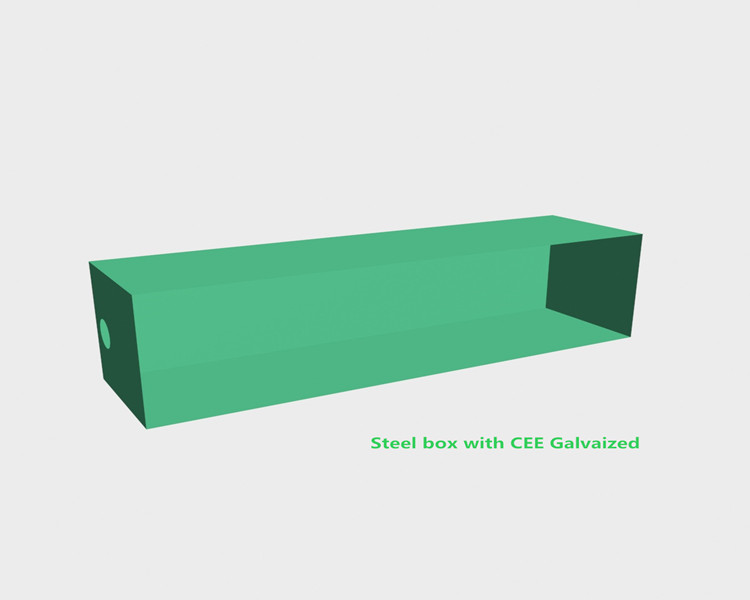 3-Steel Box with CEE