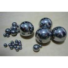 Цементированные карбидные шарики
