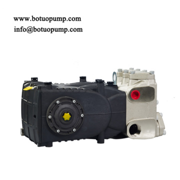 KF36 For High-Pressure Sprinkler Road Sweeper Pump