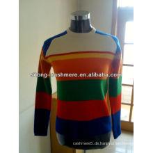 Frauen Cashmere Pullover