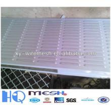 Painel de barreira de ruído de alumínio de guangzhou