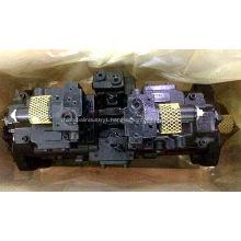 Kawasaki Rebuilt Hydraulic Pump for Kobelco 200-8 Excavator