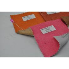 tecido de cashmere rosa face dupla compras online china