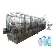 Lineare Wasserfüllmaschine für reines Wasser