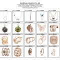2015 La más nueva manera y el anillo de la joyería de la plata esterlina de la alta calidad 925 (R10513)